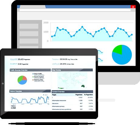 Website Ministries LLC SEO Optimizations
