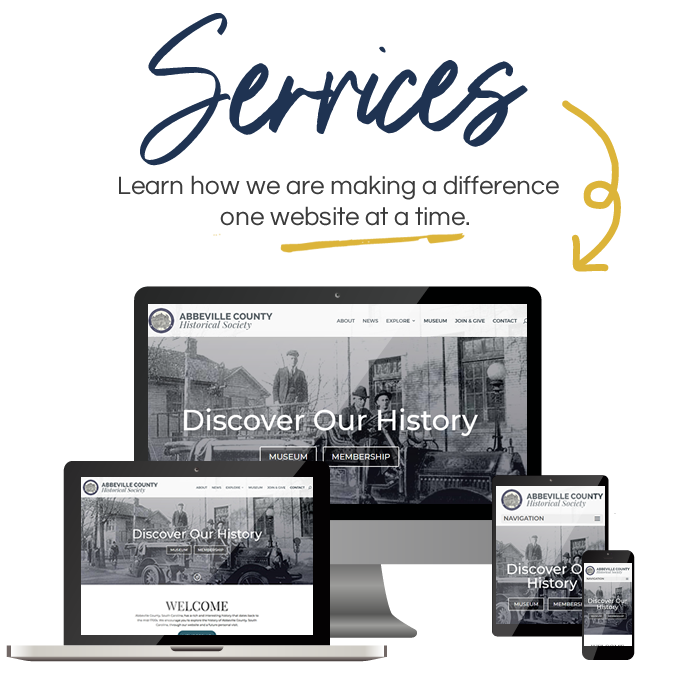 Website Ministries LLC Services